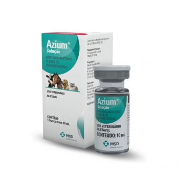 Azium 10ml Msd