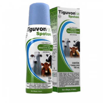Tiguvon Spot On 150ml Bayer