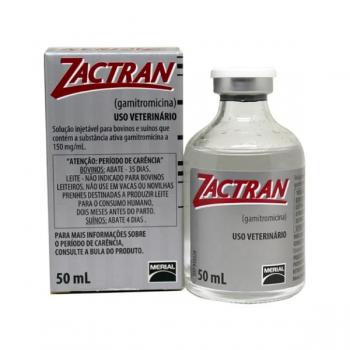 Zactran 50ml Boehringer