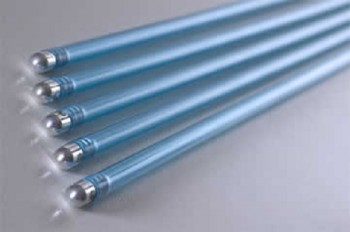 Bainha Azul 0,25 Saida Lateral Vitrocell