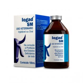Iogad Sm 100ml