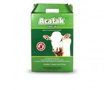 Acatack Pour On 5l
